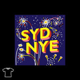 Syd NYE T Shirt for Women