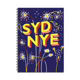 Syd NYE Notebook