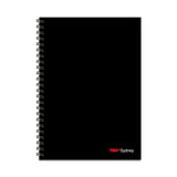 TEDxSydney Logo Notebook