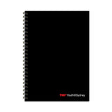 TEDxYouth@Sydney Logo Notebook