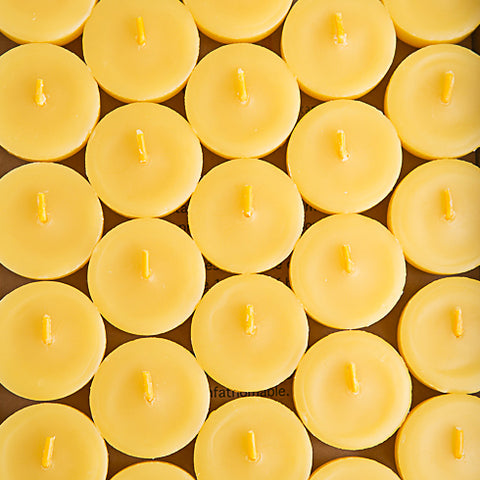 Northern Light Tealights