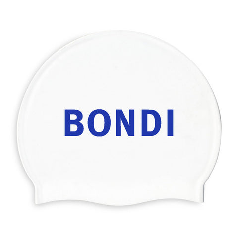 Bondi Swimming Cap