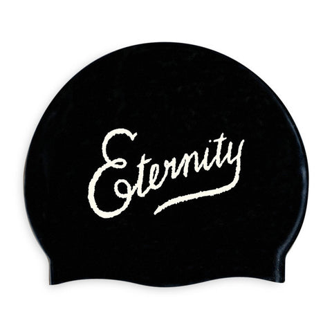 Eternity Swimming Cap
