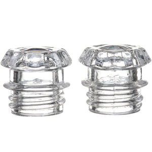 Coletti Percolator Glass Top Replacement - (Pack of 2)