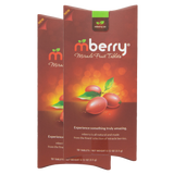 mberry Miracle Fruit Tablets (2 Pack)