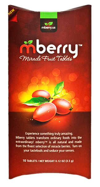 Miracle Berry