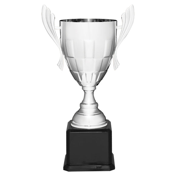 Pinnacle Silver Cup Trophy