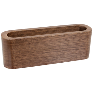Walnut Card Holder
