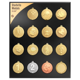 Starbright Value Medal