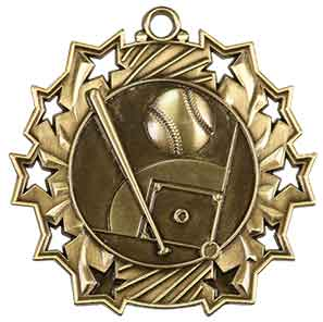 Ten Star Medal