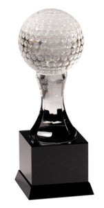 Golf Ball Tower