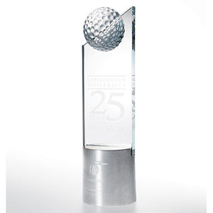 Golf Pinnacle Award