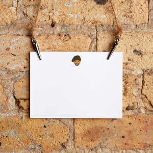 boxcar hobo stationery
