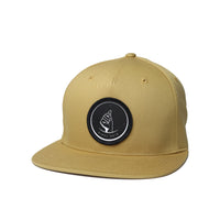 MoneyDude Biscuit Snapback Hat