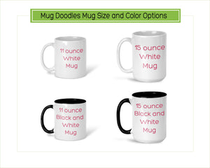 World's Best Mom Coffee Mug Mother's Day Mug