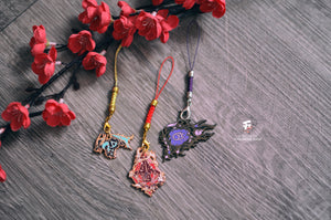 Red Mage ✦ FFXIV Soul Crystal Job Charms