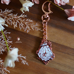 Red Mage VARIANT ✦ FFXIV Soul Crystal Job Charms