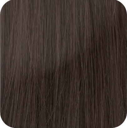 "Luxe European 7 Piece Clip In Hair Extensions - #1b - Coffee Brown - 20"" - 190g -  Extra Thick Set"