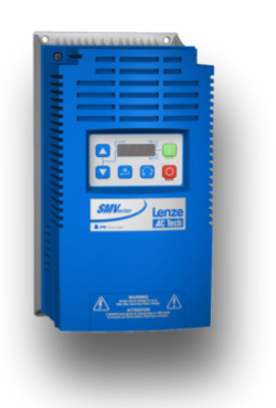 Lenze AC Tech Variable Frequency Drive VFD
