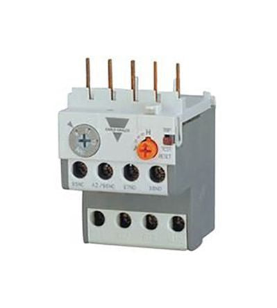 Carlo Overload Relay - 1.6..2.5A - 1NO/1NC - Fits CGMS-12A