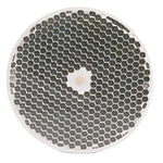 Carlo Reflector, Round, 84mm