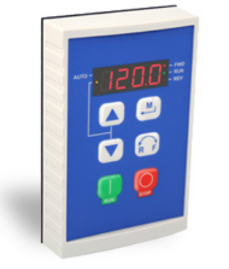 Lenze VFD - Remote Keypad for ESV up to 10HP