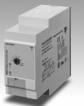 Carlo Over Voltage Level Relay, Adj Range 2-20/5-50/20-200/50-500 VAC/DC