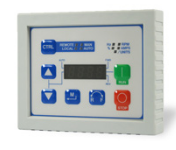 Lenze VFD - Remote Keypad for 15HP+