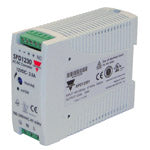 Carlo Power Supply - Input 100-240vac - Output 12vdc, 2.5A, 30w