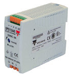 Carlo Power Supply - Input 100-240vac - Output 12vdc, 5A, 60w
