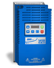 Lenze VFD - 7.5HP - 200-240v - 3 ph input - NEMA1 Indoor