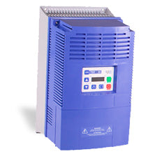 Lenze AC Tech VFD - 20HP - 200-240v - 3 phase input - NEMA1 Indoor - Variable Frequency Drive
