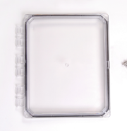 "Integra Clear Replacement Cover for 16""x14"" enclosure"