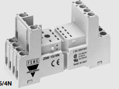 Carlo Base for RMIA45 Relays