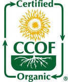 CCOF California Certified Organic Farmers