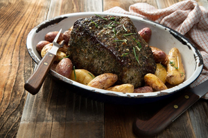 Arm Roast | Prosper Meats