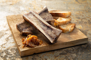 Beef Marrow Bones | ProsperMeats.com