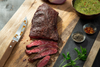Flatiron Steak | ProsperMeats.com