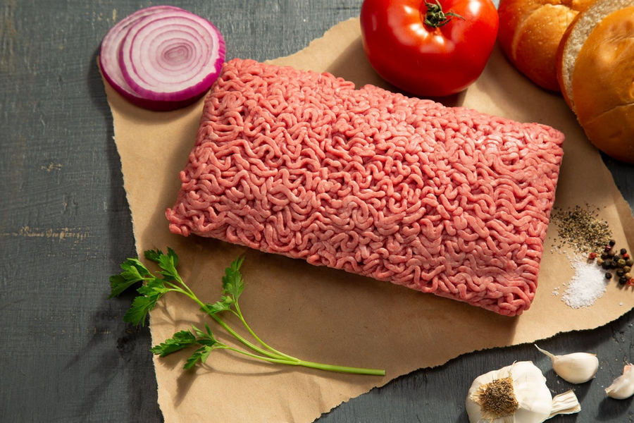 Ground Beef | Prosper Meats