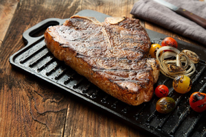 Porterhouse Steak | ProsperMeats.com