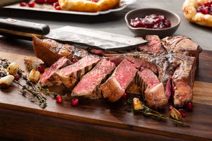 T-Bone Steaks | Prosper Meats
