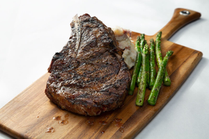 Ribeye Steak, Bone-in | Prosper Meats