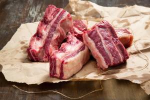 Short Ribs, Bone-in | Prosper Meats