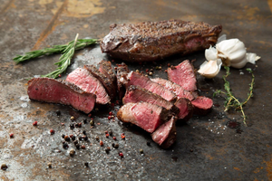 Top Sirloin Steak | Prosper Meats