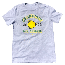 Load image into Gallery viewer, 2002 Champions Shirt
