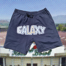 Load image into Gallery viewer, Nut Meg Fleece Shorts
