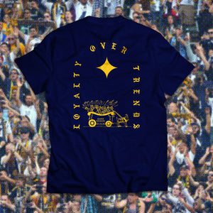 Loyalty Over Trends Shirt
