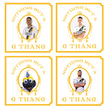 Load image into Gallery viewer, Nothing But A G-Thang Sticker