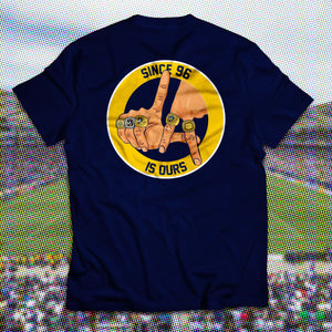 LA is Ours Shirt