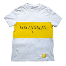 Load image into Gallery viewer, Los Angeles Siempre Three Panel Shirt